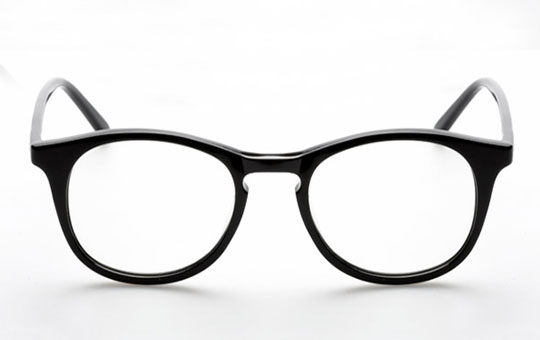 Eyeglasses Frame Images : A Film Look Eyeglasses