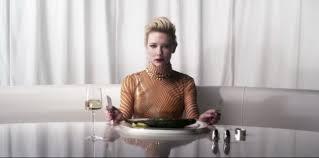 Cate Blanchett - NYT