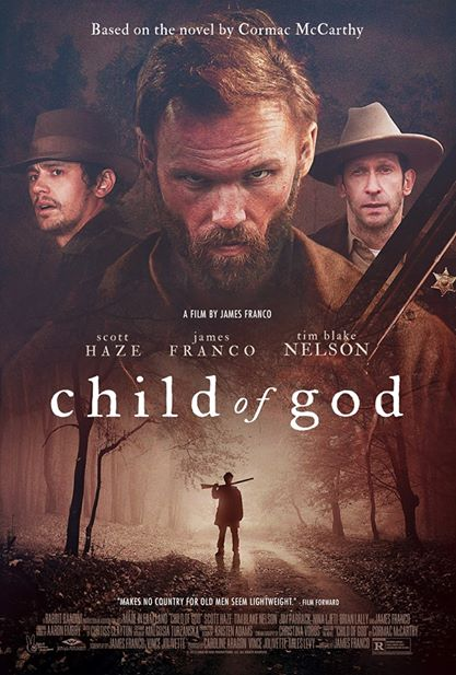 Child of God: A Mimd Disturbed