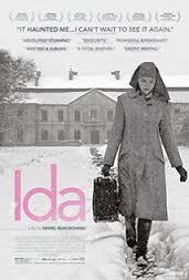 Ida - Movie poster