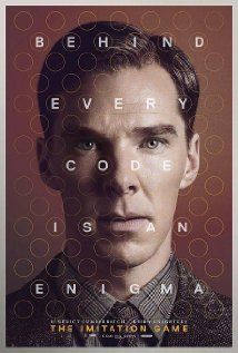 Imitation Game One Sheet