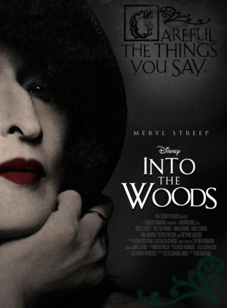 Into the Woods - Poster 2